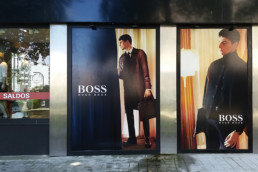 madhouse cliente hugo boss